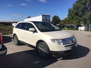 2008 Ford Edge Limited AWD Pano Roof As Is Special