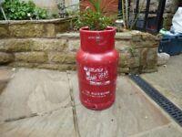 11Kg Home Heat (Calor Gas) Full Gas Cylinder