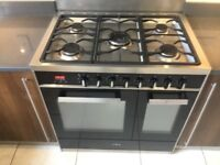 Range Cooker Gas /Electric