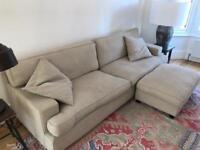 4 seats sofa