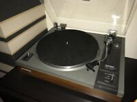Pioneer Turntable PL-112D