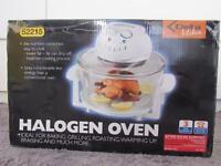 Delta Kitchen Halogen Oven
