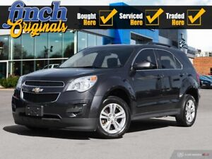 2014 Chevrolet Equinox 1LT 1LT|FWD|TOUCH SCREEN|REARVIEW CAME...