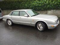 Jaguar xj8 auto