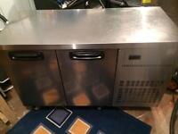 Catering fridge