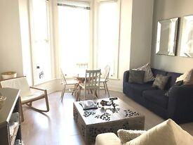 Bright 2bedroom flat in Abbey Road!!!