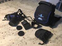Lumix G2 HD Camera