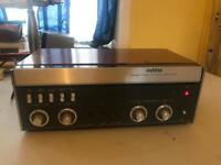 Revox amplifier
