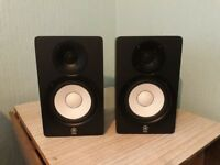 YAMAHA HS50m Studio Speakers