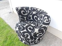 A Beautiful Swivel Designer Chair