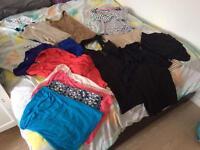 Women clothes bundle - Size 8