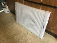 Radiator(convector central heating) slimline