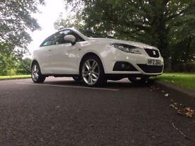 Seat Ibiza 1.4 Sportrider 3dr Hatchback