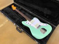 Fender Classic Series 60's Jazzmaster Surf Green