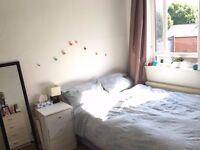 Doubble room in a spacious shared flat