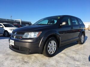 2016 Dodge Journey Canada Value Pkg FWD