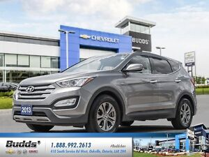 2013 Hyundai Santa Fe Sport 2.4 Luxury SAFETY AND RECONDITIONED