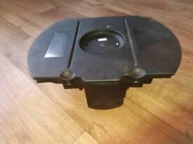 Spare wheel kit