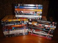 DVD collection for sale - good condition (3 of 4)