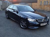Mercedes-Benz E Class E220 Cdi SE Saloon Auto Diesel 0% FINANCE AVAILABLE