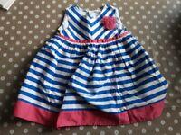 M&CO 9-12 months dress