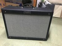 Fender hot rod 3 deluxe amp