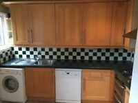 Kitchen Units, sink, oven and hob for sale