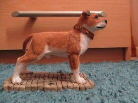 Sherratt & Simpson dog ornaments....