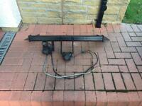 Vauxhall Vectra C Tow Bar
