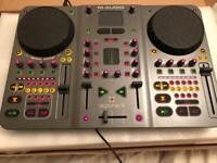 M Audio Torq Xponent (used twice)