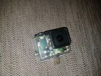 GoPro Hero 3+ black camera,Gopro Karma grip(for hero 5/6)