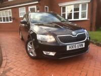 Skoda Octavia Estate 1.6 TDI Business Edition Mega Spec