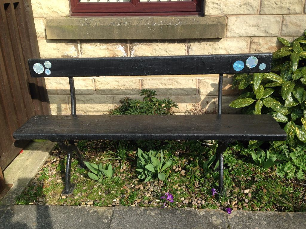 Garden Bench For Sale 20 In Huddersfield West Yorkshire Gumtree