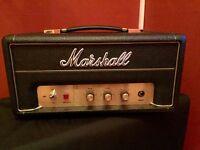 Marshall JMP1H Guitar Amp 1 watt 50th Anniversary Limited Edition