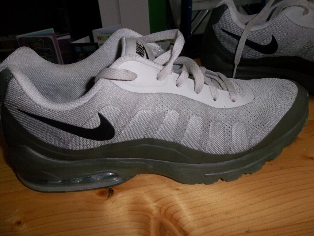 Mens Nike Air Max Invigor Size 10 | in Sheffield, South Yorkshire | Gumtree
