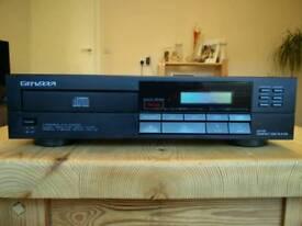 CD player Genexxa Cd100