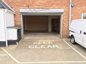 Storage Unit To Let - Ferndown Area - 400 sqft approx -