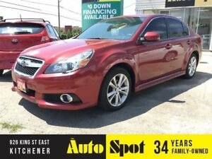 2014 Subaru Legacy 2.5i Premium/WON'T LAST LONG!/QUICK SALE!