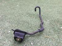 Vw golf mk4 1.9 Tdi pd130 asz power steering pump feed pipe and resevoir