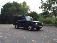 2003 Land Rover Discovery 2.5 TD5 GS