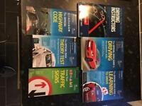 Driving Instructor Materials