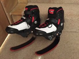 Tramp-it Sport Line Jump Shoe