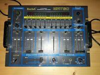 Roclab 10 channel MRT60 Mixer