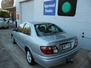 2001 Nissan Pulsar - Finance or (*Rent-To-Own $71 pw) Croydon Maroondah Area Preview