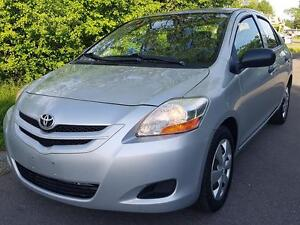 2008 Toyota Yaris AUTO,ICE COLD A/C,CERTIFIED $4475