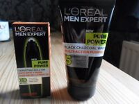 Loreal men expert - new pure power