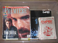 Random Movie Magazines