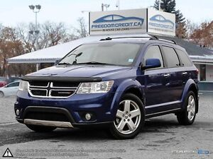 2012 Dodge Journey R/T AWD LOADED