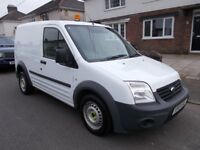 2013 Ford Transit Connect 90 t220 1.8tdci very clean van drives great mot 9/3/19 no advisories