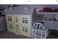 Doll house project